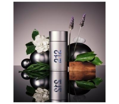 Imagem 753 212 Men Carolina Herrera Eau de Toilette - Perfume Masculino 200ml