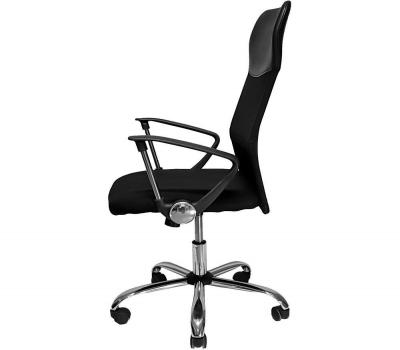 Imagem 302 Cadeira Presidente Giratoria- Mymax - Preto