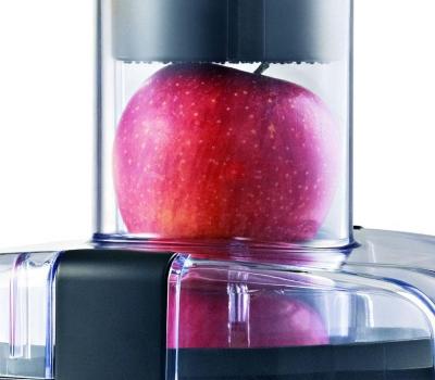Imagem 1268 Centrífuga de Frutas Britânia 1000 800W 2 Velocidades + Pulsar - 110V