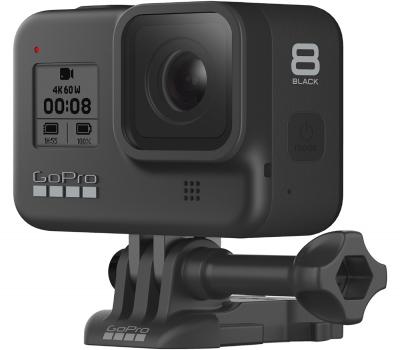 Leilão Câmera de Aventura GoPro Hero 8 12.1MP USB