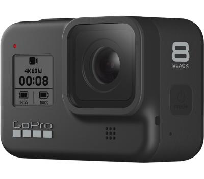 Imagem 6701 Câmera de Aventura GoPro Hero 8 12.1MP USB