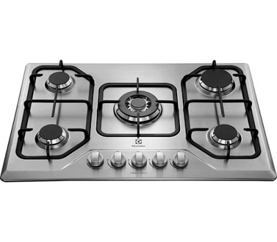 Imagem 538 Cooktop Gas Electrolux Gt75X Bivolt