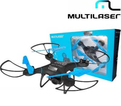 Drone bird câmera hd 1280p bateria 22 minutos alcance de 80m