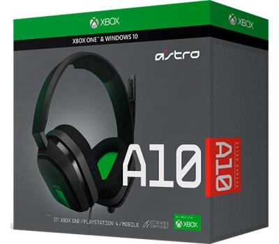 Leilão Fone de Ouvido para Jogos Astro A10 XBOX ONE