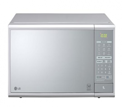 Imagem 341 Forno de Micro-ondas LG MS3059L EasyClean