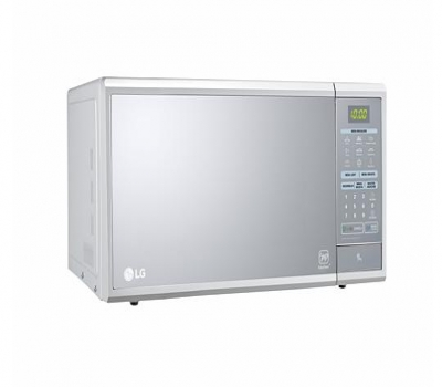 Imagem 523 Forno de Micro-ondas LG MS3059L EasyClean
