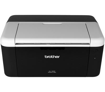 Leilão Impressora Laser monocromática HL1202
