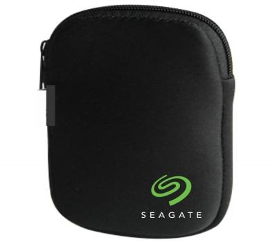 Kit HD Externo Portátil Seagate Expansion 2TB USB 3.0 + Case HD Seagate