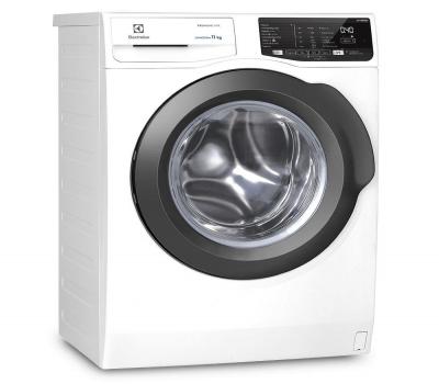 Lavadora de Roupas Premium Care 11Kg Front Load Electrolux LFE11