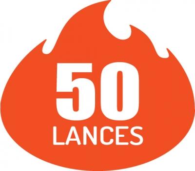 Leilão Pacote de 50 lances