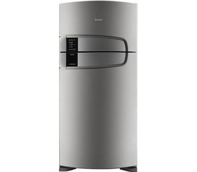 Imagem 404 Refrigerador Consul CRM51 405 Litros Interface Touch Evox 110v