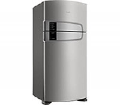 Refrigerador Consul CRM51 405 Litros Interface Touch Evox 110v