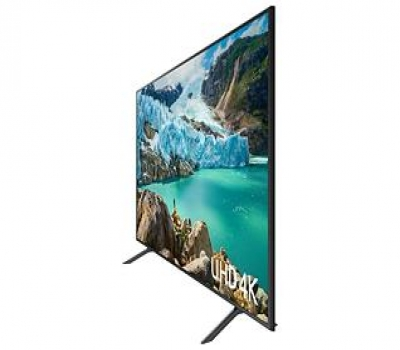Imagem 608 Smart TV LED 50 UHD 4K Samsung 50RU7100 Controle Remoto Único