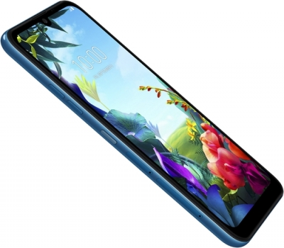 Imagem 200 Smartphone LG K40s 32GB Dual Chip Android 9 Tela 6.1 Octa Core 2.0GHz 4G Câmera 13+5MP