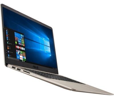 Imagem 1627 Ultrabook Asus S510 i7-8550U FHD 15.6` placa MX150 SSD 500Gb NVMe RAM 16Gb