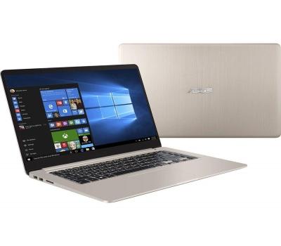 Leilão Ultrabook Asus S510 i7-8550U FHD 15.6` placa MX150 SSD 500Gb NVMe RAM 16Gb