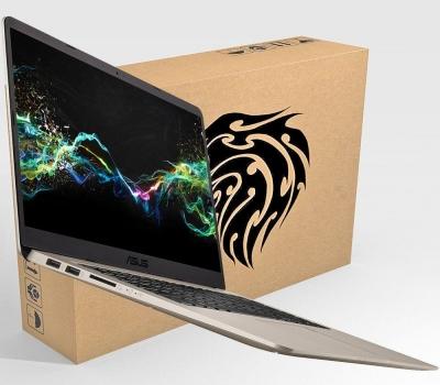 Ultrabook Asus S510 i7-8550U FHD 15.6` placa MX150 SSD 500Gb NVMe RAM 16Gb